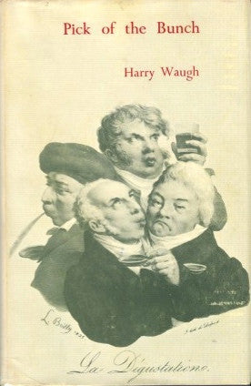 Pick of the Bunch.  By Henry Waugh.  [1970].