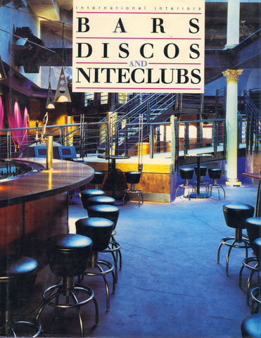 Bars, Discos and Nightclubs.  [1993].