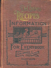 Dr. Chase's Recipes 1902