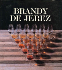 Brandy de Jerez, Spain