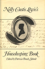 Nelly Custis Lewis's Housekeeping Book