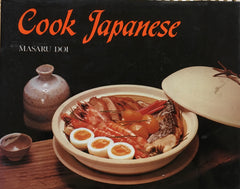 Cook Japanese. By Masaru Doi. [1979].