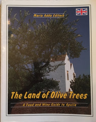(Italy) The Land of Olive Trees. [1993].