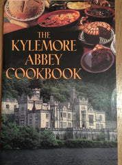 Kylemore Abbey Cookbook. Ed. by Mary Dowling. [1997].