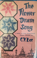 (San Francisco) The Flower Drum Song. By C. Y. Lee. [1957].