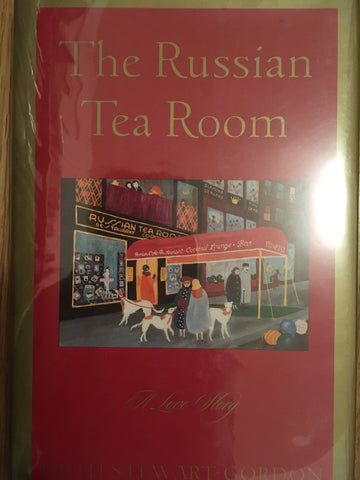 The Russian Tea Room. By Faith Stewart-Gordon. [1999].
