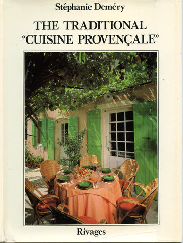 "The Traditional ""Cuisine Provençale.""  [1982]"
