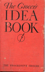 Grocer's Idea Book 1937
