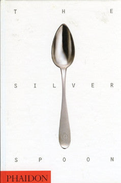 (Italian)  The Silver Spoon.  [2006].