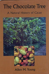 The Chocolate Tree, a natural history of Cacao. 1994
