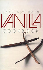 Vanilla Cookbook.  1986