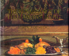 The Renaissance of Italian Cooking. By Lorenza de'Medici.  [1989].