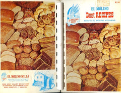 El Molino Best Recipes. [1953].