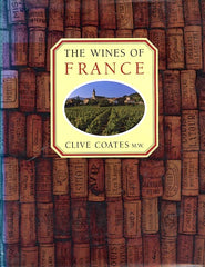 The Wines of France. By Clive Coates. [1992].