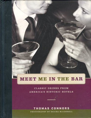 Meet Me In The Bar. By Thomas Connors. [2003].