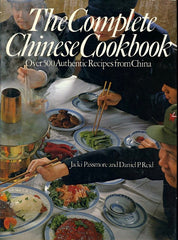 Complete Chinese Cookbook. By J. Passmore & D. Reid. [1982].