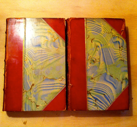 (Renaissance Italy) The History of Girolamo Savonarola and of His Times.  By Pasquale Villari.  2 vols. [1863].