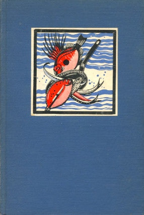 Madame Prunier's Fish Cookery.  By Ambrose Heath.  [1939].