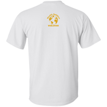Load image into Gallery viewer, Team Street Ministry - White w/Gold