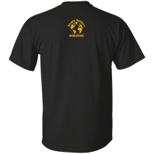 Load image into Gallery viewer, Team Street Ministry - Black w/Gold