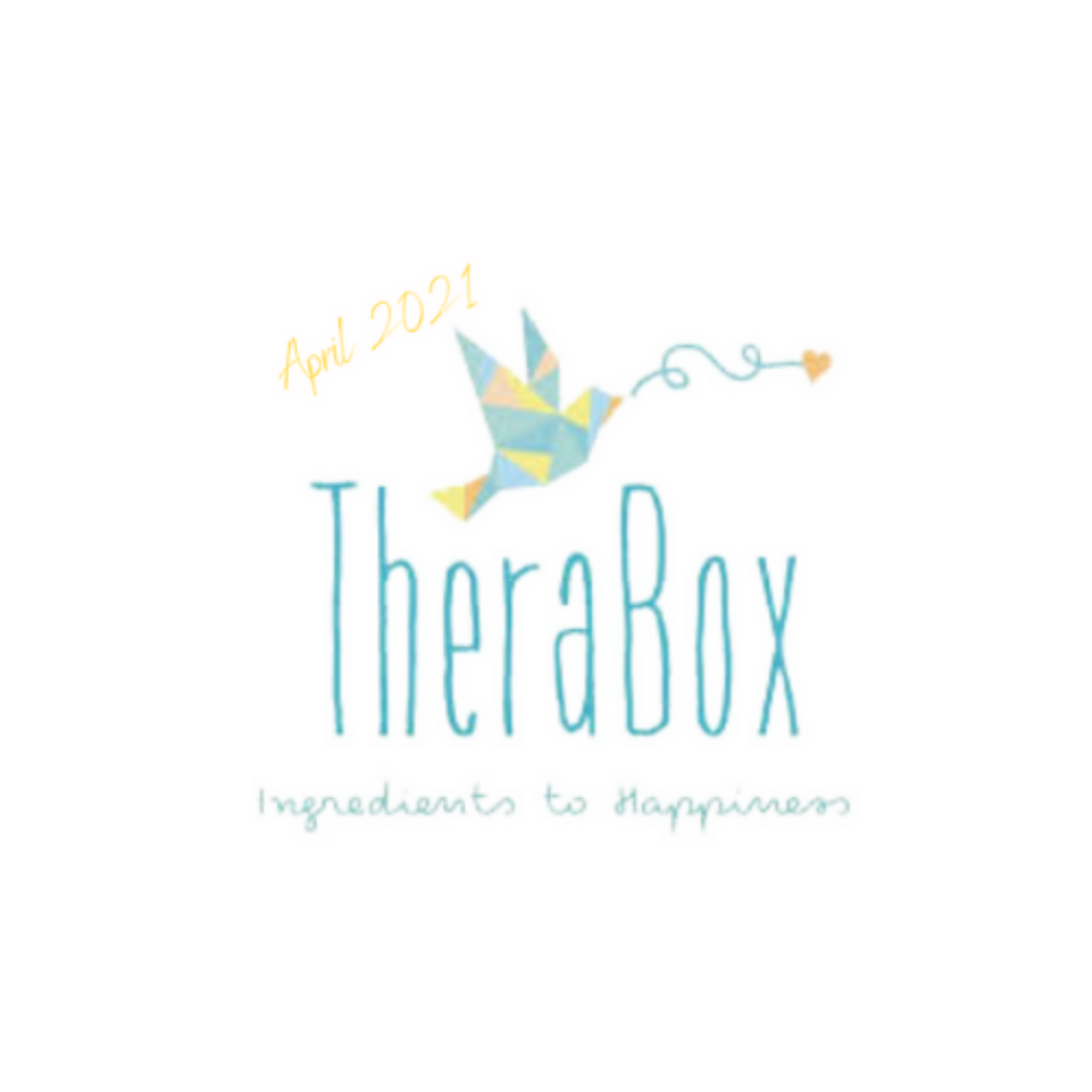We're happy to annouce our Collab with TheraBox!