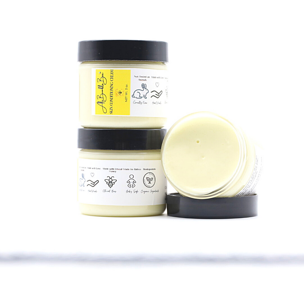 Ali Bumble Bee Skin Conditioning Cream