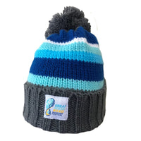 Exclusive Running Festival Deluxe Beanie - 2 design colours