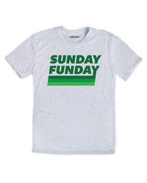 Sunday Funday Crew - Aphillyated