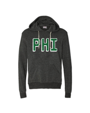 PHI Shadow Hoodie - Aphillyated