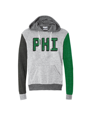 PHI Shadow Quad Hoodie - Aphillyated