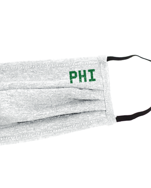 PHI Cloth Mask - Aphillyated