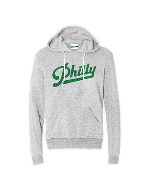 Philly Script Hoodie - Aphillyated