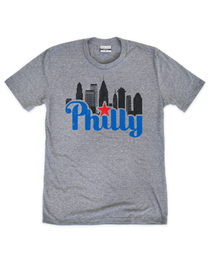 Philly Star Skyline Crew - Aphillyated