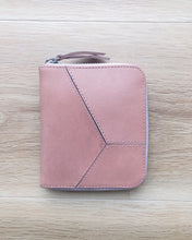 Load image into Gallery viewer, Girls Leather Purse