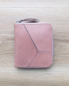 Girls Leather Purse