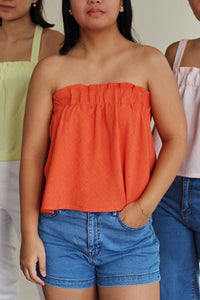 Brisa Top in Sunset