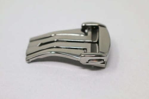 18 MM Omega Seamaster Planet Ocean Deployment Band Strap Buckle Clasp