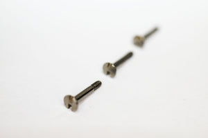 """H"" Screw For Hublot Big Bang Fit Case Or Band Strap"