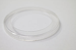 Rolex Plastic Bezel Protector/Cover - 41.5 MM Outside Diameter