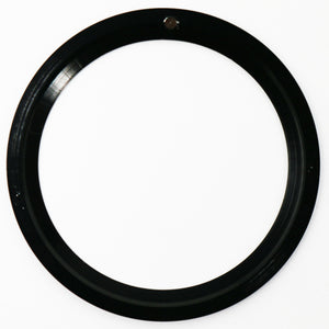 Bezel Insert For Omega Seamaster Planet Ocean 45MM - Black Color