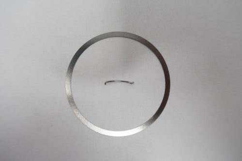 Bezel Insert Flat Tension And Click Spring For Rolex GMT (16700, 16710, 16718, And 16713)
