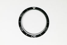 Load image into Gallery viewer, Bezel Insert For Omega Seamaster Planet Ocean 45MM - Black Color
