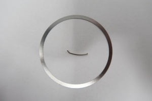 Bezel Insert Flat Tension And Click Spring For Rolex Submariner (16800, 16610, 16818, And 16613)