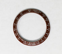 Load image into Gallery viewer, Bezel Insert For Rolex Daytona- Brown/Chocolate