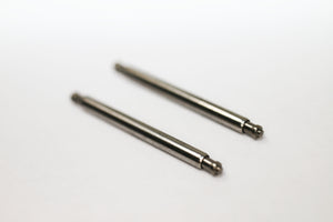 Spring Bar Pin For Rolex Daytona And Yachtmaster With 20 MM Lugs (22.65mm)