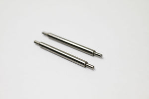 Fat Spring Bar Pin For Rolex 78360 GMT II 16700/16710/16713 With 20 MM Lugs (25.40mm)