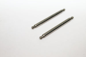 Spring Bar Pin For Rolex Daytona With 20 MM Lugs - 116519 116520 116523 16518 16