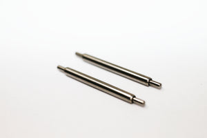 Fat Spring Bar Pin For Rolex Submariner 14060 Sea Dweller 16600/16660 20 MM Lugs