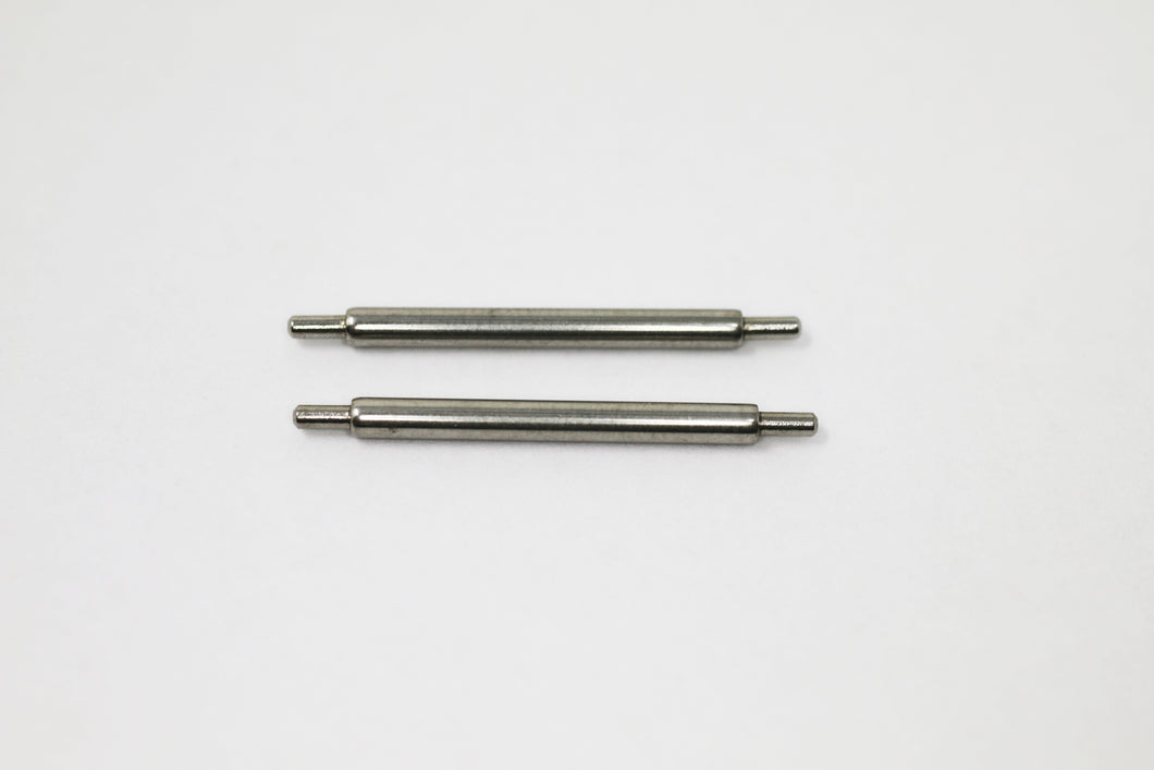 Fat Spring Bar For Rolex Submariner 5508 5512 5513 5517 1665 GMT - 20 MM Lugs