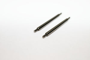 Fat Spring Bar Pin For Rolex Submariner 16610 With 20 MM Lugs